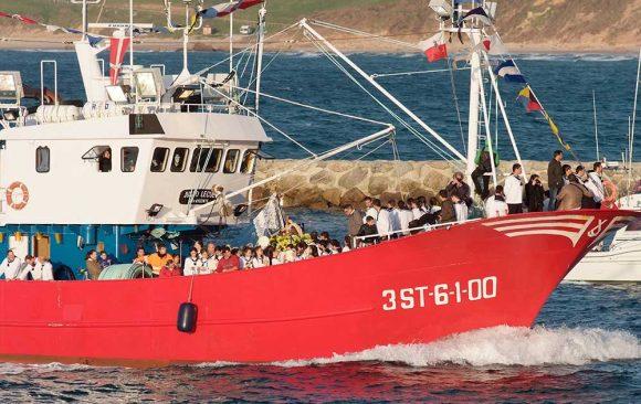 La Folía en San Vicente de la Barquera